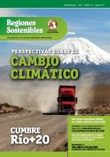 Regiones Sostenibles: desarrollo con responsabilidad ambiental, No 10
