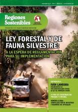 Regiones Sostenibles: desarrollo con responsabilidad ambiental, No 8