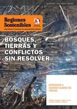 Regiones Sostenibles: desarrollando la Amazonía con responsabilidad ambiental, No 5