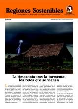 Regiones Sostenibles: desarrollando la Amazonía con responsabilidad ambiental, No 4