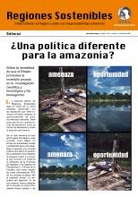 Regiones Sostenibles: desarrollando la Región Loreto con responsabilidad ambiental, No 2