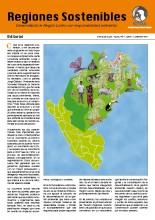 Regiones Sostenibles: desarrollando la Región Loreto con responsabilidad ambiental, No 1