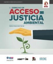 El derecho de acceso a la justicia ambiental