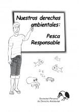 Nuestros derechos ambientales: pesca responsable