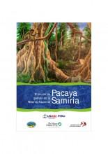 El comité de gestión de la Reserva Nacional Pacaya Samiria