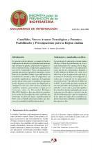 Documentos de Investigación No 4, Iniciativa de Biopiratería
