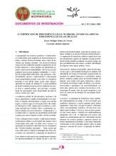 Documentos de Investigación No 5, Iniciativa de Biopiratería