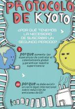 Protocolo de Kyoto ¿Por qué tenemos la necesidad de suscribir un segundo periodo?