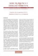 Serie de Política y Derecho Ambiental No 12, SPDA