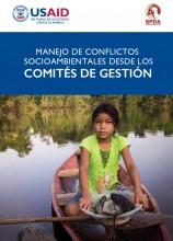 Manejo de conflictos socioambientales desde los Comités de Gestión