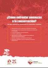 ¿Cómo enfrentar amenazas a la conservación? Guía legal ambiental para concesionarios de conservación y ecoturismo