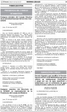 Icon of Decreto Supremo 004-2017-MINAGRI