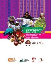 AGUAPAN - Asociación de Guardianes de la Papa Nativa del Centro del Perú