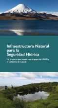 Natural Infrastructure for Water Security