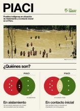 Pueblos indígenas en situación de aislamiento y contacto inicial en el Perú