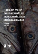 Hacia un mejor ordenamiento de la pesquería de la merluza peruana