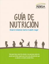 Guía de nutrición: desde el embarazo hasta el adulto mayor