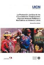 La protección jurídica de los conocimientos tradicionales: algunos avances políticos y normativos en América Latina