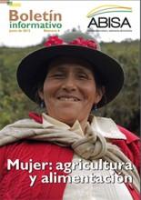 Boletín Informativo ABISA: Agrobiodiversidad y soberanía alimentaria, No 4
