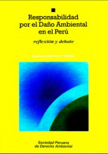 Responsabilidad por el daño ambiental en el Perú: reflexión y debate