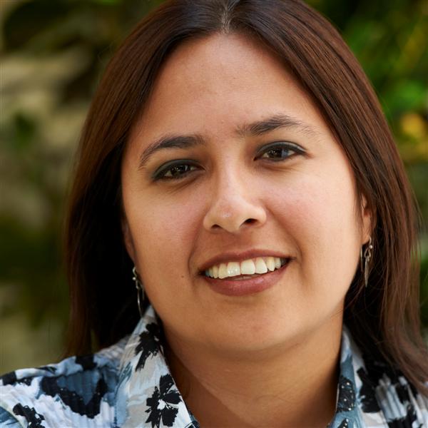 Ivonne Martínez